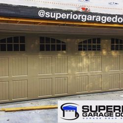 Superieur Photo Of Superior Garage Doors Atlanta   Atlanta, GA, United States.  Beautiful Amarr