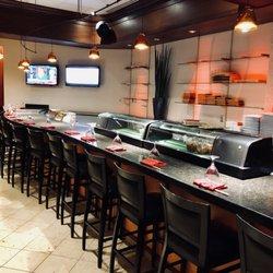 Photo Of Rare Steak Sushi Minneapolis Mn United States