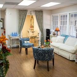 Photo Of Gatzby Salon   Georgetown, TX, United States. Gatzby Salon Parlour
