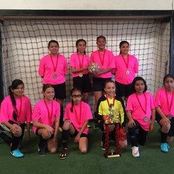 Clovis Victory Indoor Soccer Fußball 275 N Minnewawa Ave Clovis