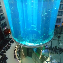 Radisson Blue Hotel Berlin Wellness