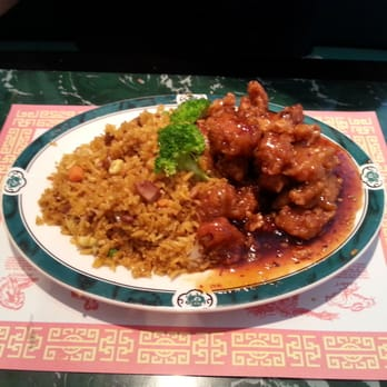 Bellevue Pa Chinese Food