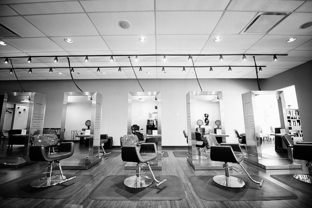 Blondie & Co. Salon: 3975 Cascades Blvd, Kent, OH