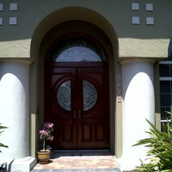 Photo Of J R Home Improvement Orlando Fl United States Front Entry Doors