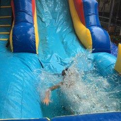 Bounce Party Rentals 18 Photos Party Supplies 1045 S Nova Rd