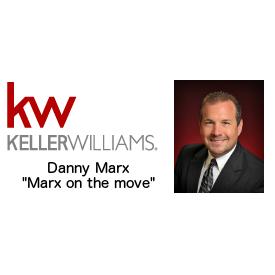Marx On The Move - Keller Williams Central Oklahoma | 10 E Campbell St, Edmond, OK, 73034 | +1 (405) 627-7584