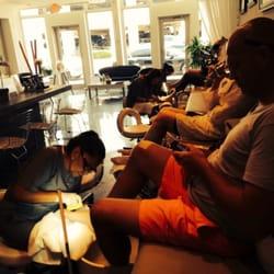 Gloss nail bar 47 foto 39 s 76 reviews nagelstudio for Abaka salon coral gables