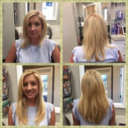 Salon blonde 25 photos 12 reviews hair stylists for 2 blond salon reviews