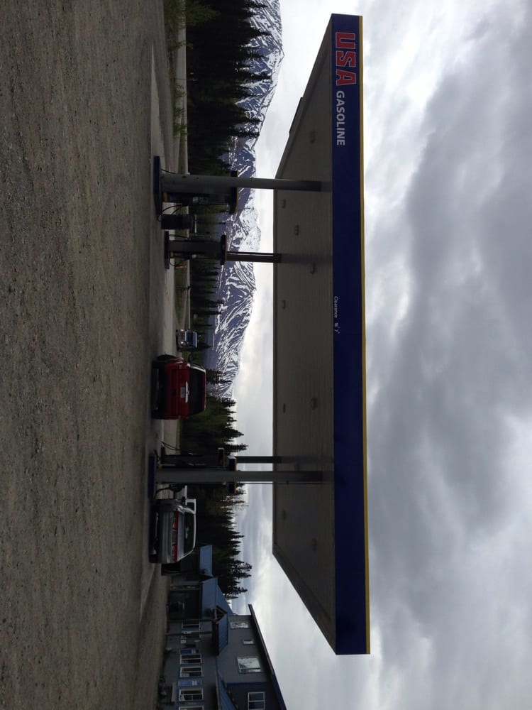 Cantwell Foodmart: 211 Park Hwy, Cantwell, AK