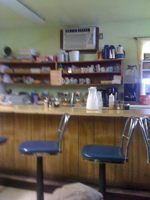 Driscoll Cafe: 30 Main St S, Driscoll, ND