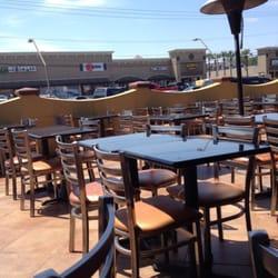Ruchis Restaurant Houston Tx