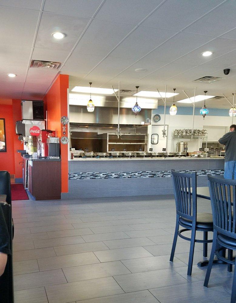 Photo Of Tantuni Mediterranean Restaurant Richardson Tx United States
