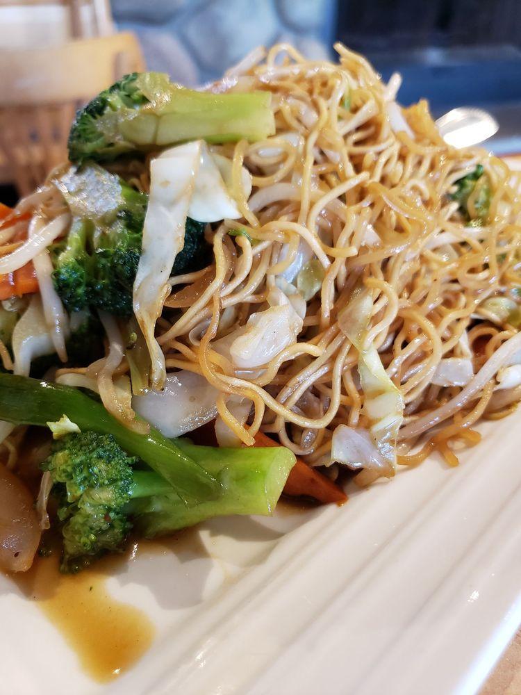 New Garden Asian Cuisine
