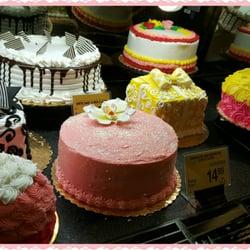 Vons Bakery Birthday Cakes Fresno