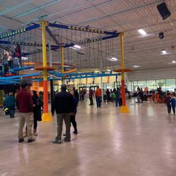 Photo Of Urban Air Adventure Park Bloomingdale Il United States Need More