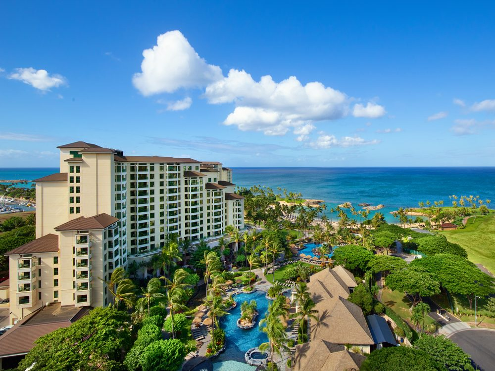 Marriott's Ko Olina Beach Club - Slideshow Image 1