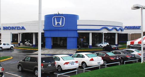 Photo Of Penske Honda Ontario   Ontario, CA, United States