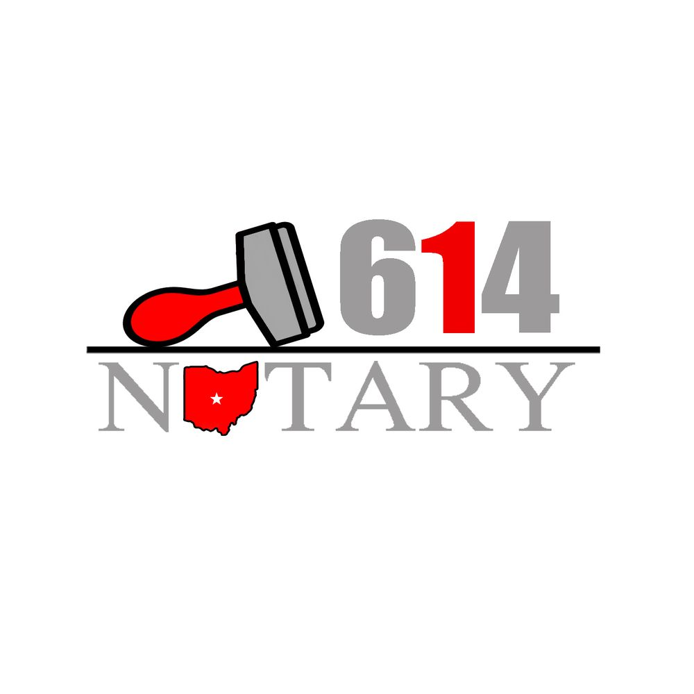 614 NOTARY: 175 S 3rd St, Columbus, OH