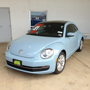 Gene Messer Volkswagen - 41 Photos & 17 Reviews - Auto Repair - 7007