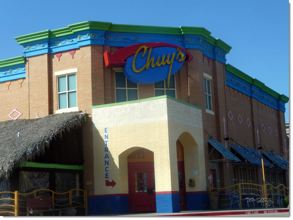 Photo Of Chuy S Arlington Tx United States Mexican Restaurant The Highlands