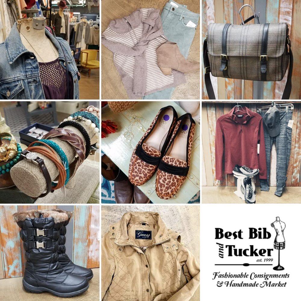 Best Bib and Tucker: 127 Mill St, Hartville, OH