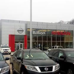 billion auto nissan in sioux city car dealers 3715 singing hills blvd sioux city ia. Black Bedroom Furniture Sets. Home Design Ideas