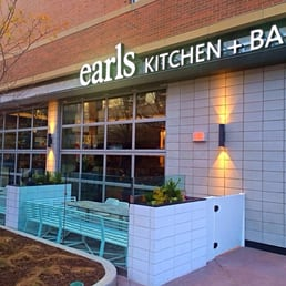 Photos For Earls Kitchen Bar Outside Yelp