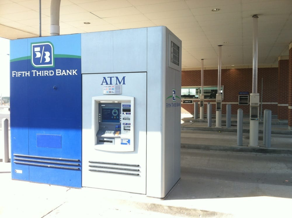Community Bank Chicago Free Atms