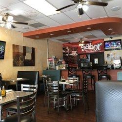 Photo Of Sabor Latin Restaurant And Cafe North Bay Village Fl United States