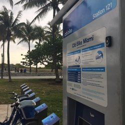 Citi Bike Miami >> Citi Bike 48 Reviews Bike Rentals 723 Washington Ave