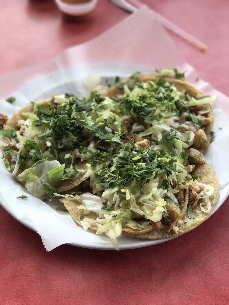 Taqueria Panchito