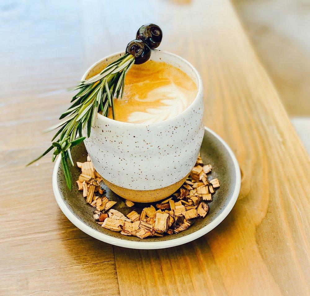 Cajé Coffee - Arlington St