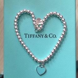 Photo Of Tiffany Co New Orleans La United States Birthday Bracelet