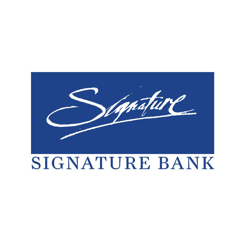 Signature Bank Banks Credit Unions 1225 Franklin Ave