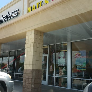 Nails 4 U Tan Nail Salons 414 S Main St Swainsboro Ga