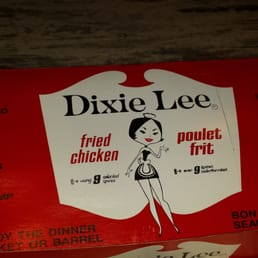 Dixie Lee Restaurant Quebec
