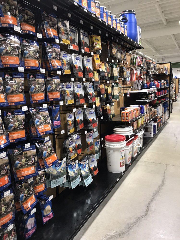Sportman's Warehouse: 1460 NW Garden Valley Blvd, Roseburg, OR