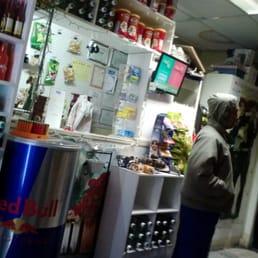 Photo Of Chapin Guatemalan Mexican Restaurant Princeton Nj United States Counter