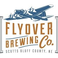 Flyover Brewing Company: 1824 Broadway, Scottsbluff, NE