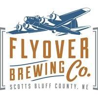 Flyover Brewing Company: 1824 Broadway, Scottsbluff, NE