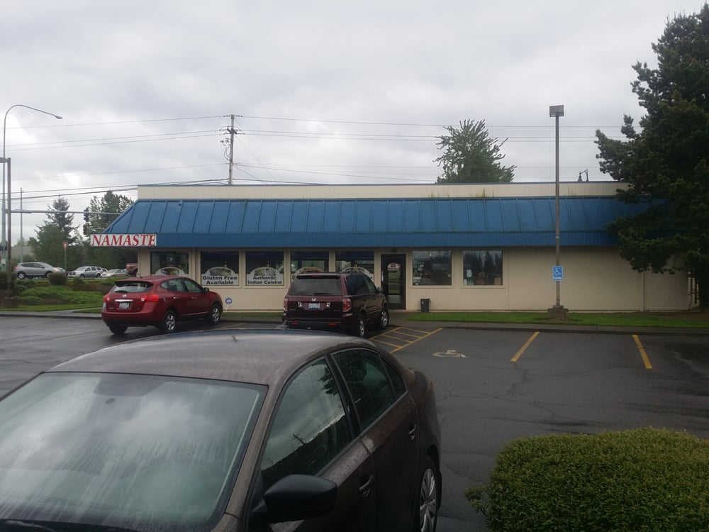 Indian Food Store Vancouver Wa