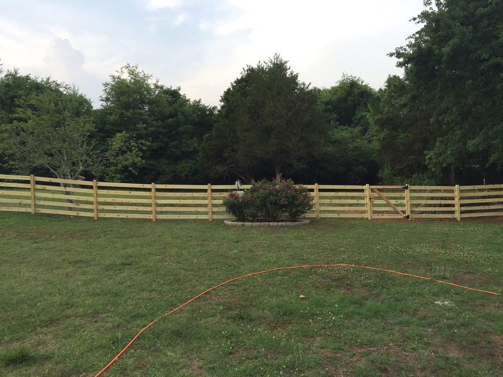 River City Fence: 23 Desai Ln, Ringgold, GA