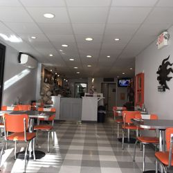 Photo Of Vintage Cafe Havre De Grace Md United States