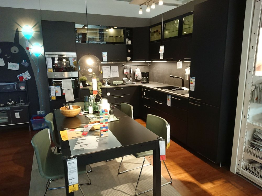 ikea m bel ekz europark salzburg telefonnummer yelp. Black Bedroom Furniture Sets. Home Design Ideas