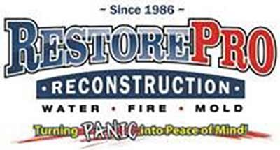 RestorePro Reconstruction: 8201 Brownleigh Dr, Raleigh, NC