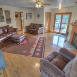 Photo Of Black Hills Cabin Rentals   Lead, SD, United States. Huetheru0027s  Hills