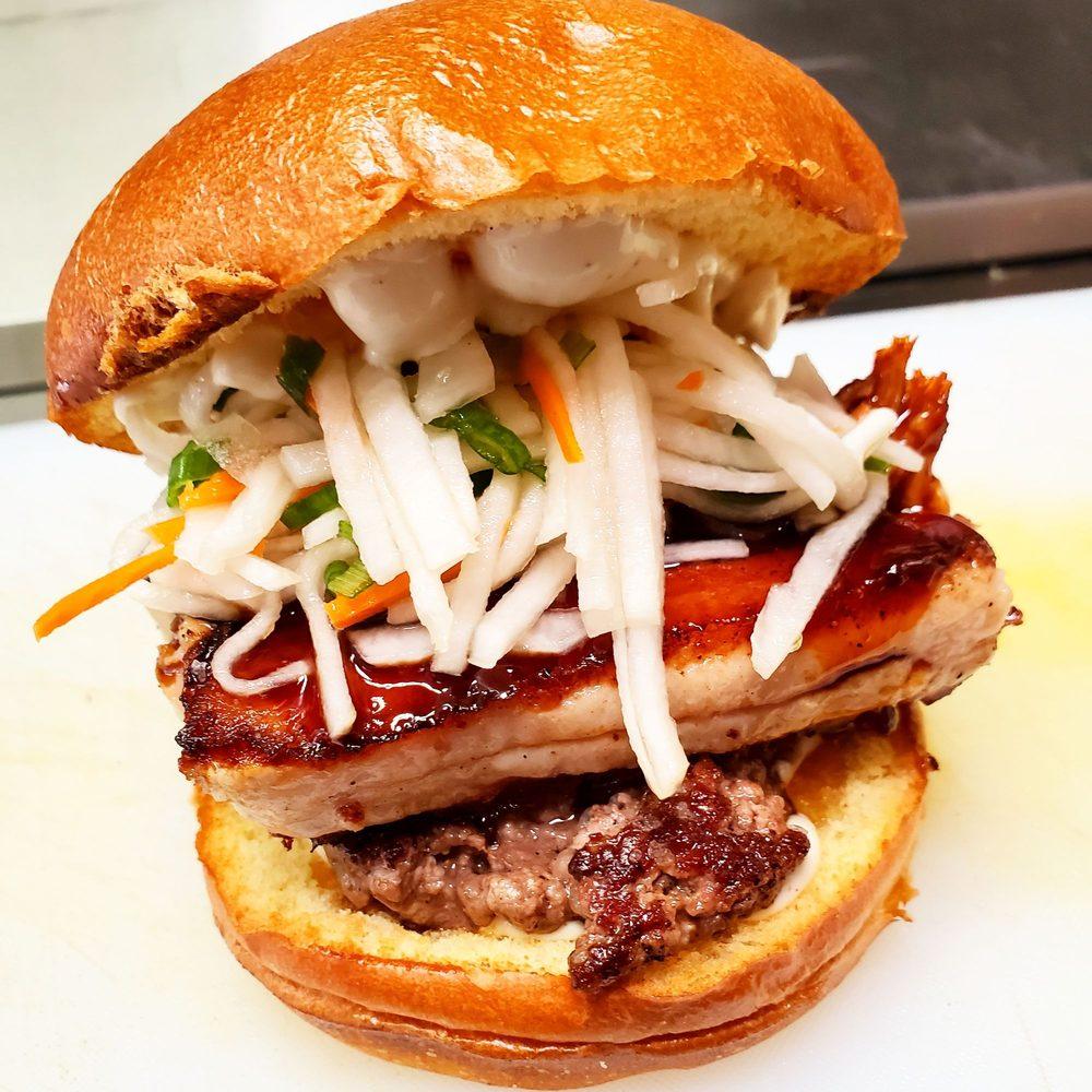 Capitol Burger: 163 E Main, Torrey, UT