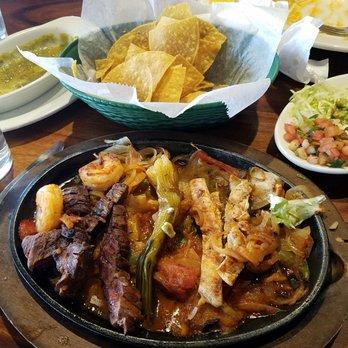 Photo Of Las Palmas Mexican Restaurant Cartersville Ga United States