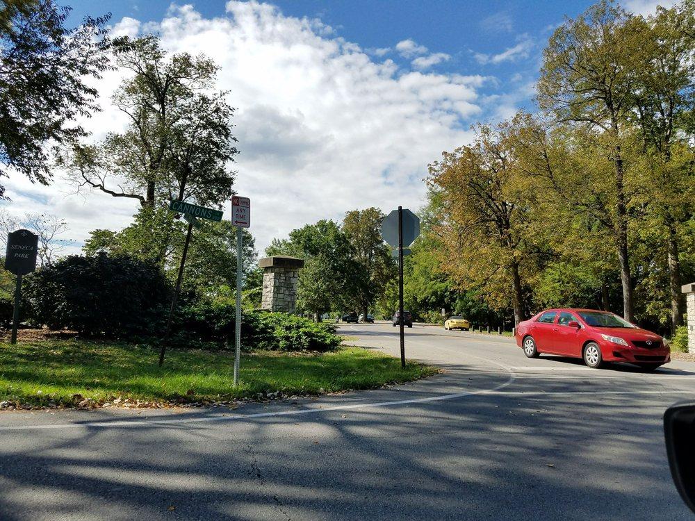 Seneca Park: 3151 Pee Wee Reese Rd, Louisville, KY