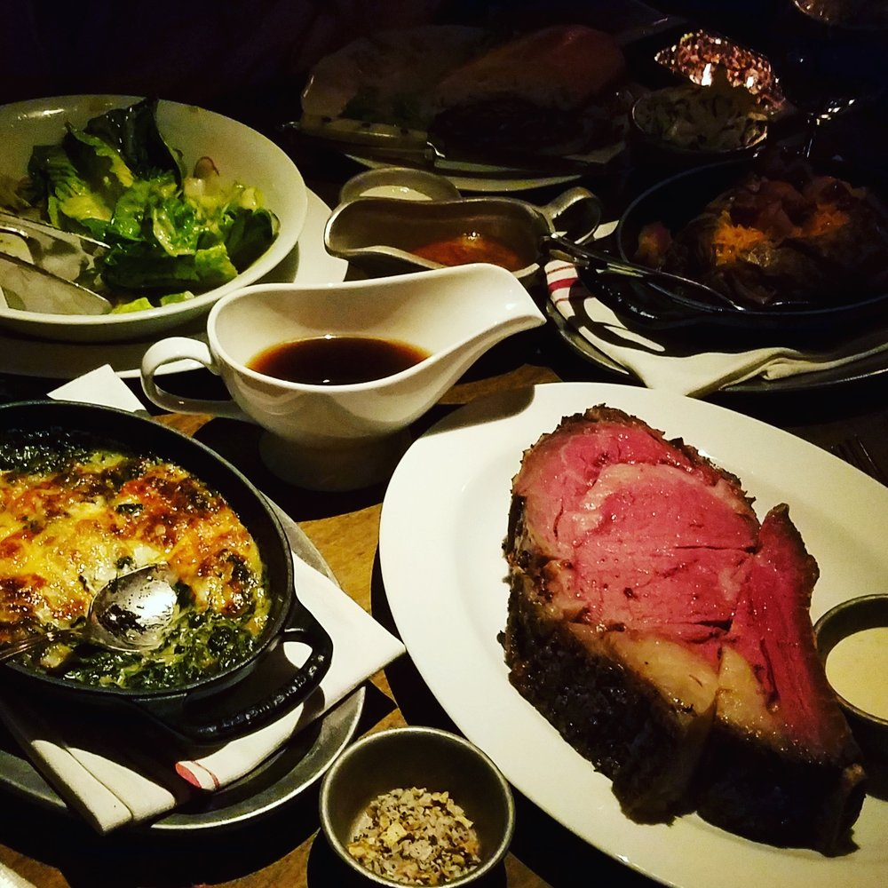 4 Charles Prime Rib 485 Photos 226 Reviews Steakhouses